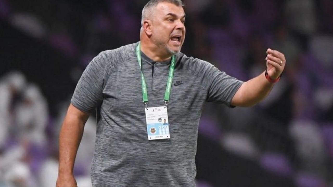 Cosmin Olăroiu consideră că Sebastian Colțescu nu a făcut nicio greșeală