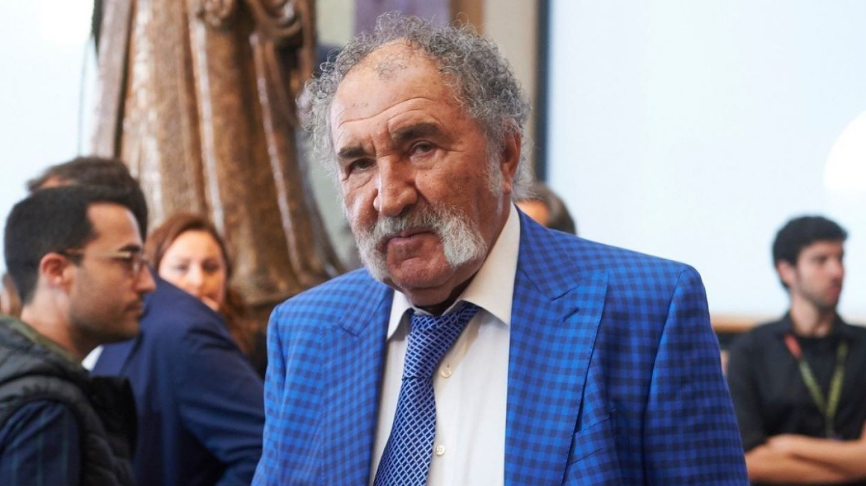 Ion Tiriac ar fi cheltuit 400.000 de euro in preajma sarbatorilor