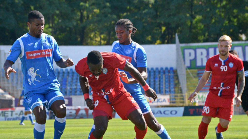 Fotbaliștii de la Poli Iași au jucat în Liga I infectați cu coronavirus