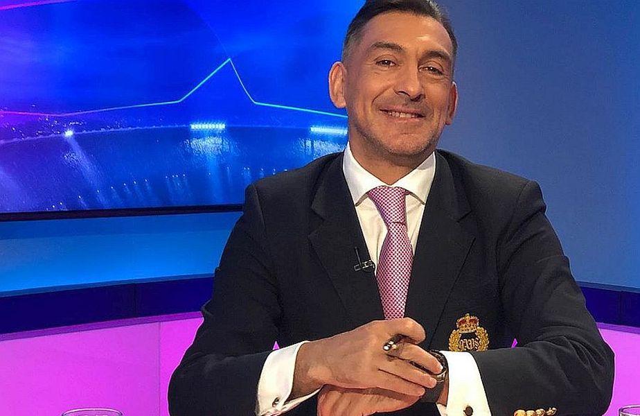 Ilie Dumitrescu va depune o nouă plângere penală împotriva celui care l-a ironizat pe rețelele de socializare