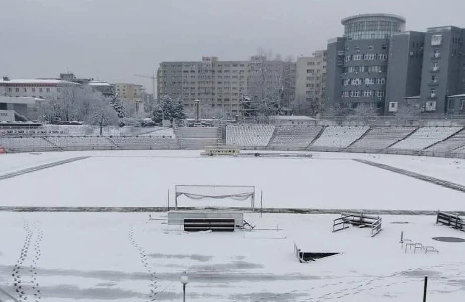 """Încă o """"minune"""" făcută de suporterii lui Dinamo"""