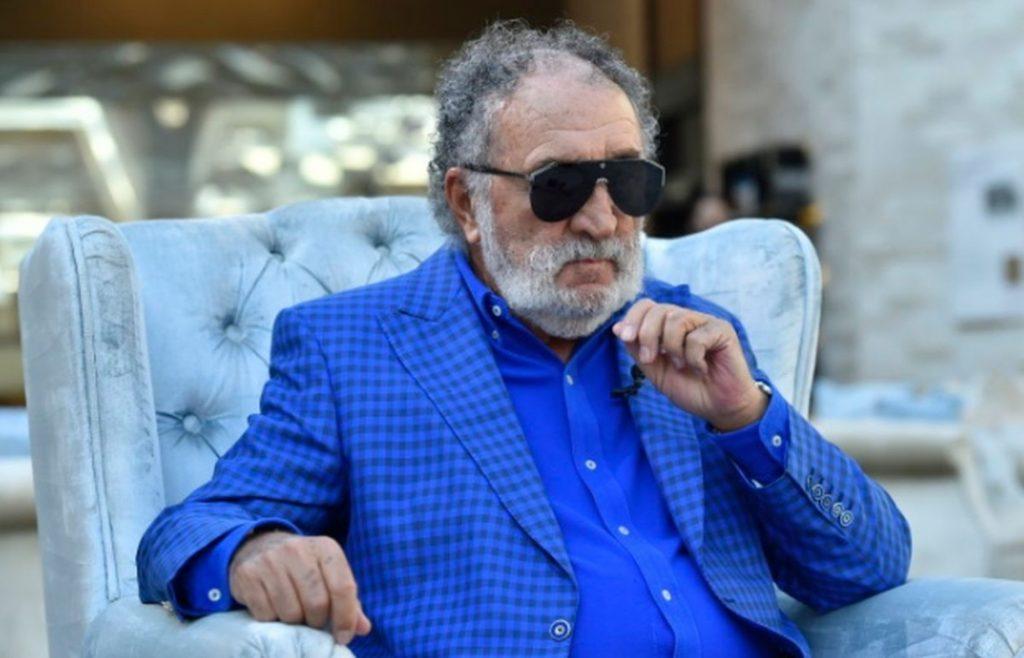 Ion Țiriac, om de afaceri