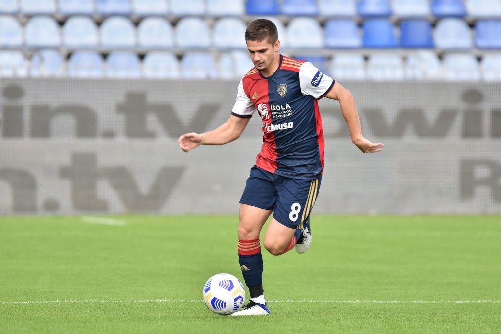Răzvan Marin are antrenor nou. În trecut, italianul a fost la un pas de a semna cu Craiova şi CFR Cluj