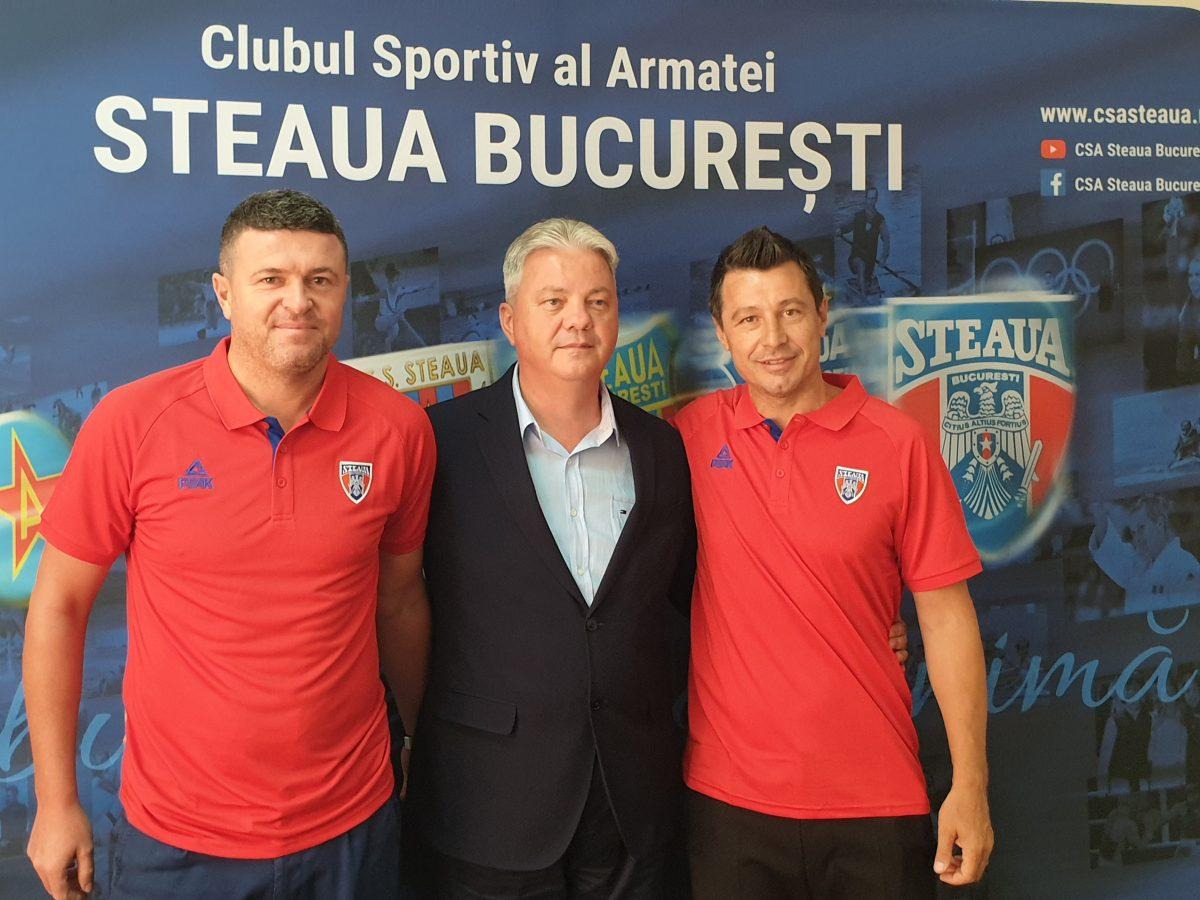 Victor Pițurcă antrenează din umbră o mare echipă. Informații secrete ies la iveală despre colaborare