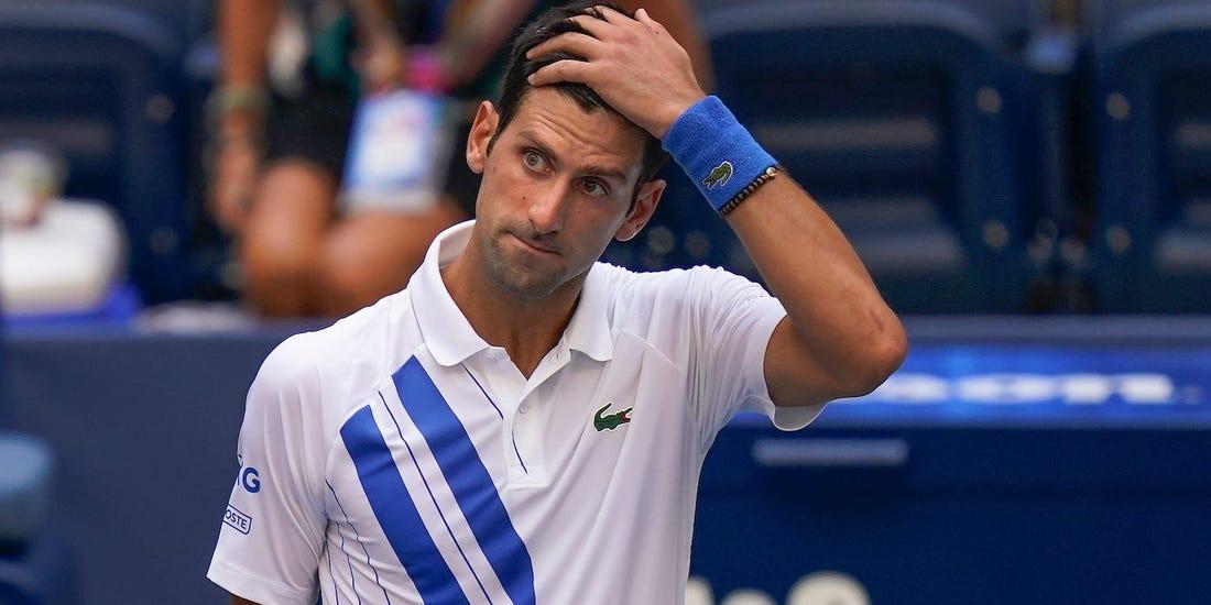 """Nadal îl contrează pe Djokovic! """"Dacă facem cum vrea el, ce se va întâmpla?"""""""