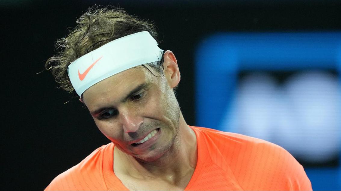 Rafael Nadal a cedat în fața lui Alexander Zverev