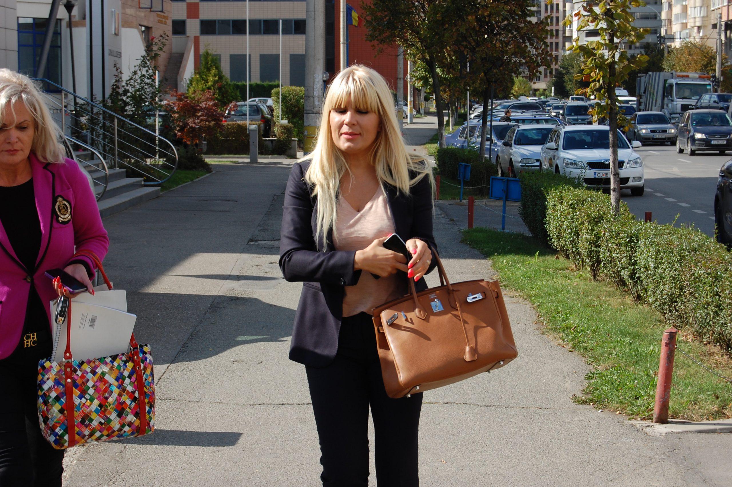 Elena Udrea a fost mereu o femeie care a atras privirile