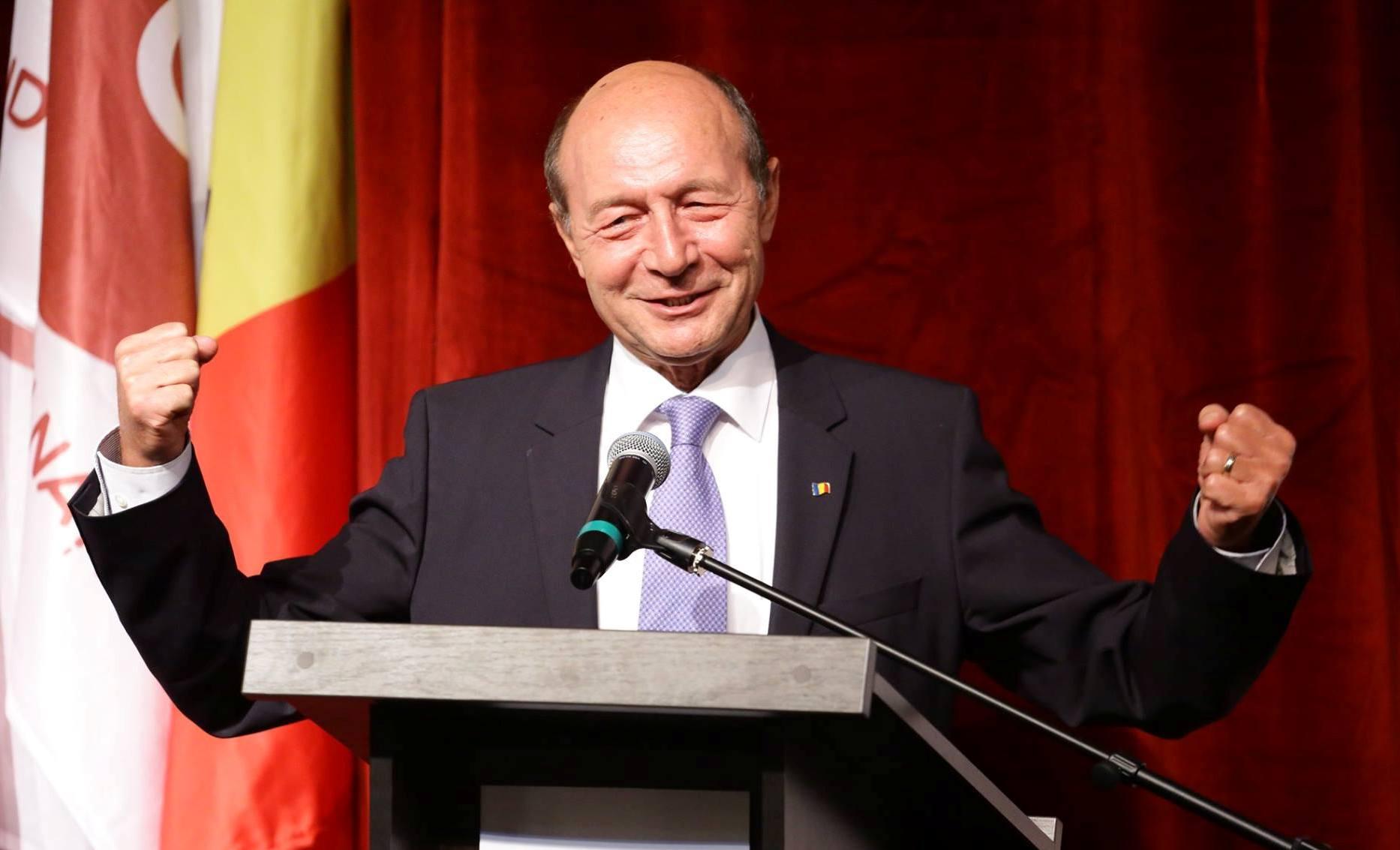 """Leonard Doroftei a găsit vinovatul pentru plecarea din România """"După ce l-am refuzat pe Băsescu, au început problemele!"""""""