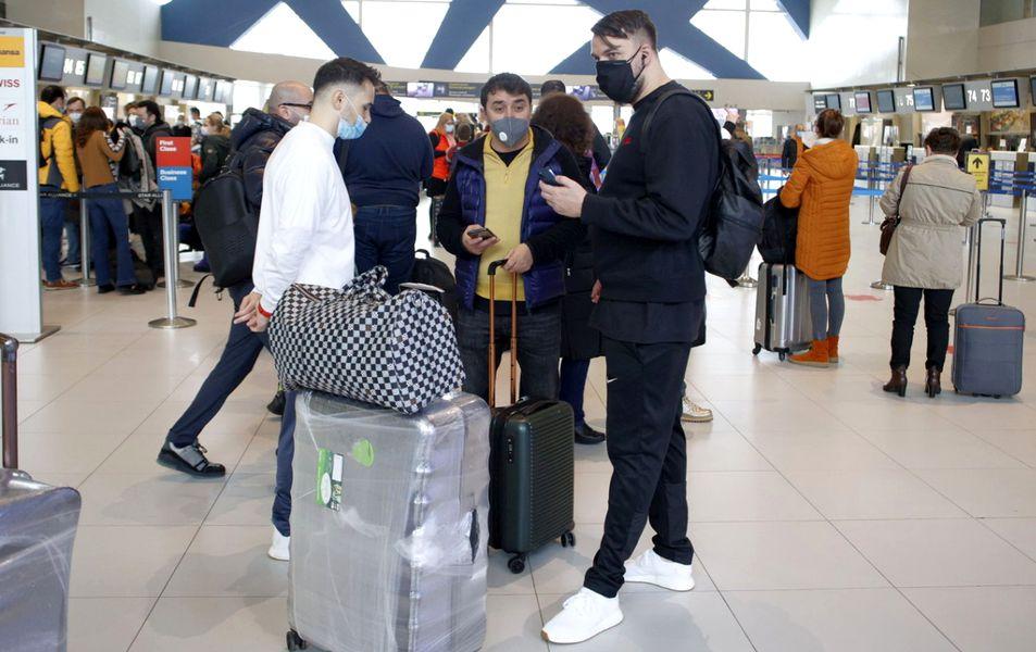 Olăroiu merge în Emirate, în vacanță cu Borcea și Luțu