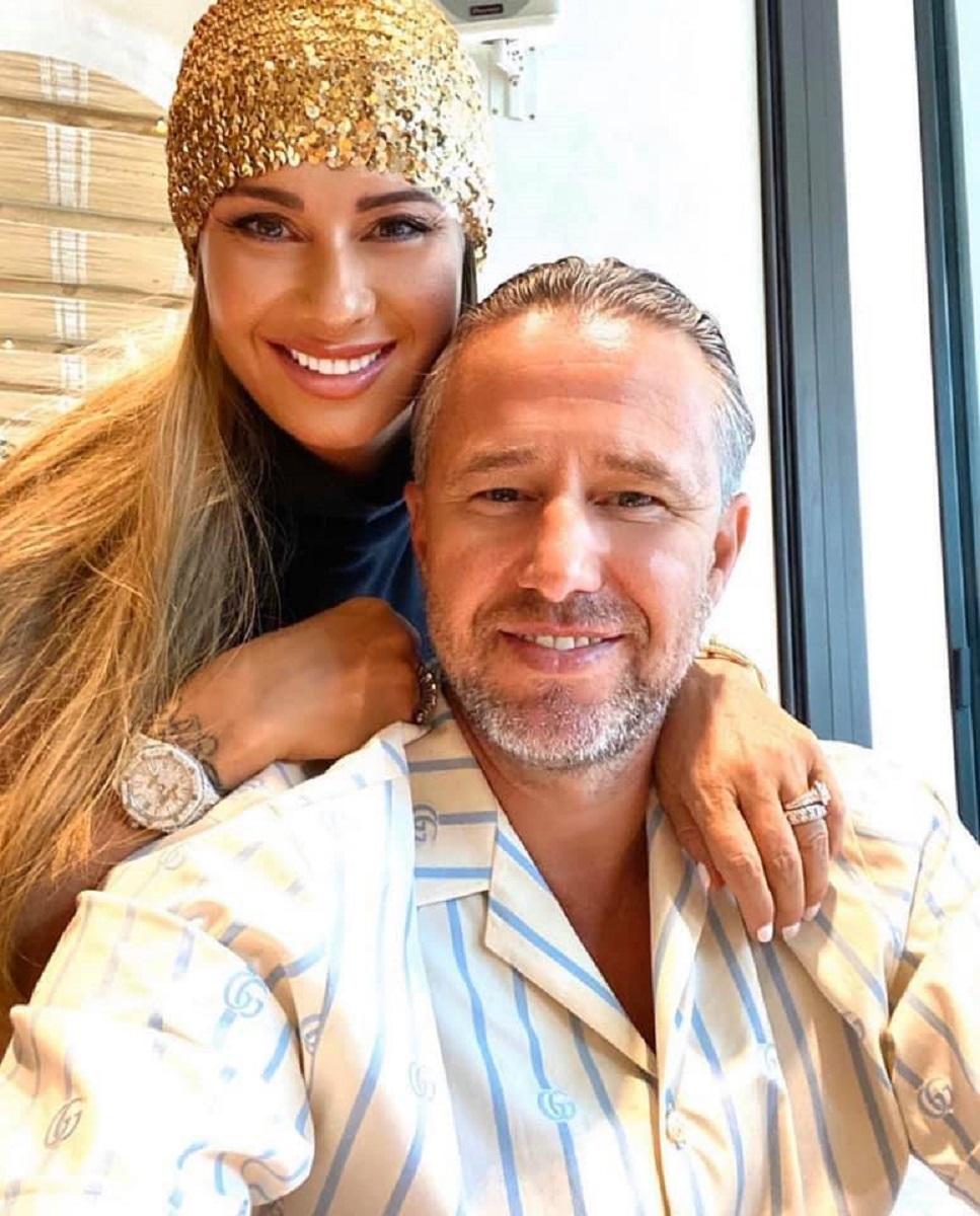 Pregateste Gigi Becali asaltul la Anamaria Prodan. Ana si Reghe divorteaza