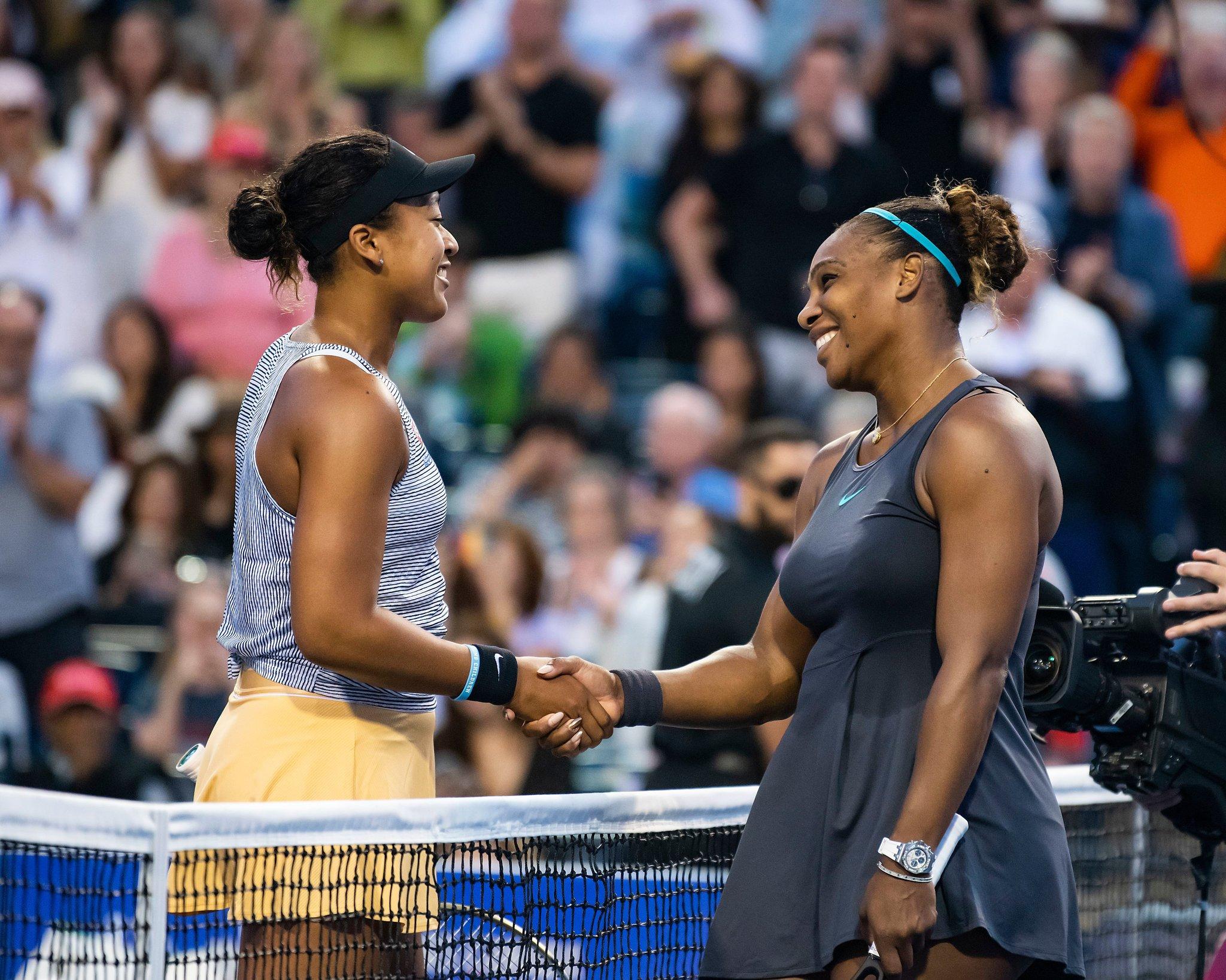 Serena Williams si Naomi Osaka, în semifinale la Australian Open