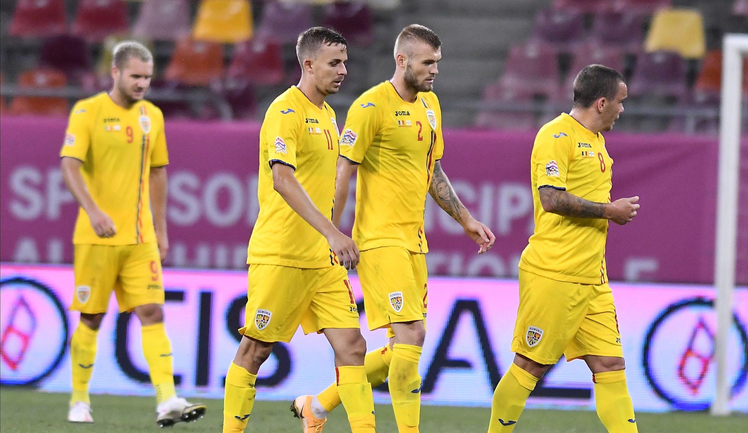 Alexandru Crețu a debutat la națională în 2020