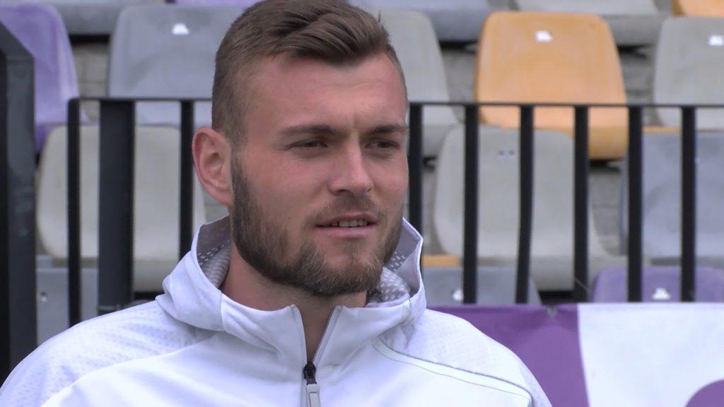 Alexandru Creţu a semnat cu FCSB