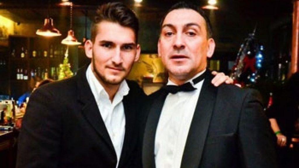 Cum a ajuns fiul lui Ilie Dumitrescu să fie acuzat într-un dosar trafic de droguri. Sică are probleme