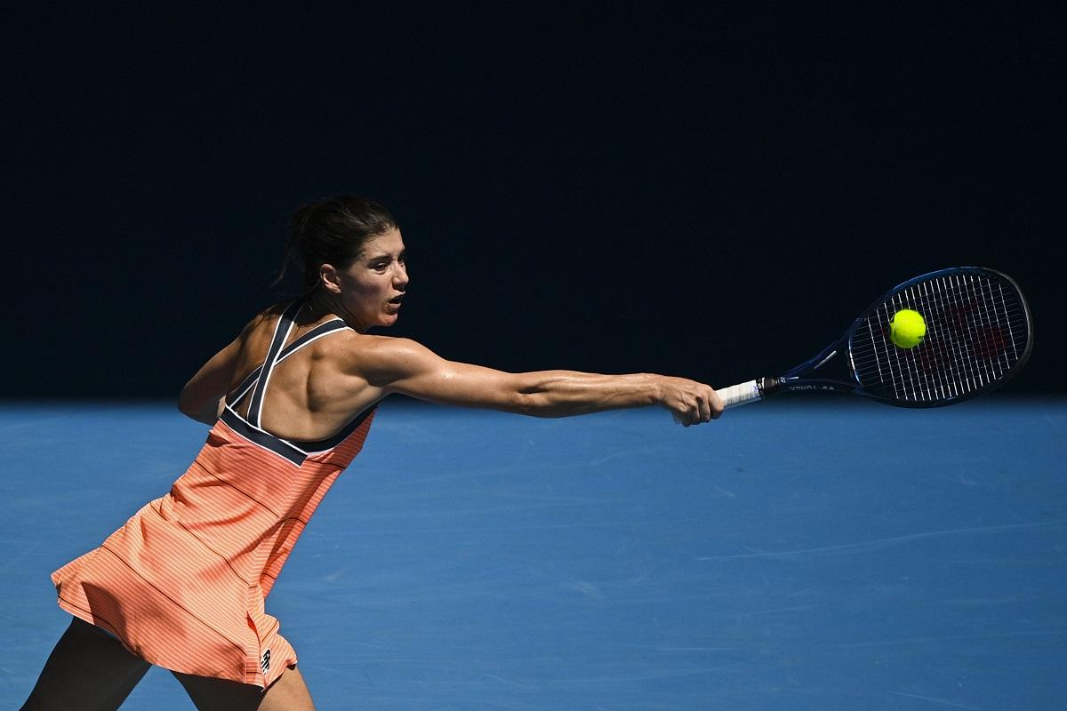 Sorana Cîrstea a urcat o poziție în clasamentul WTA
