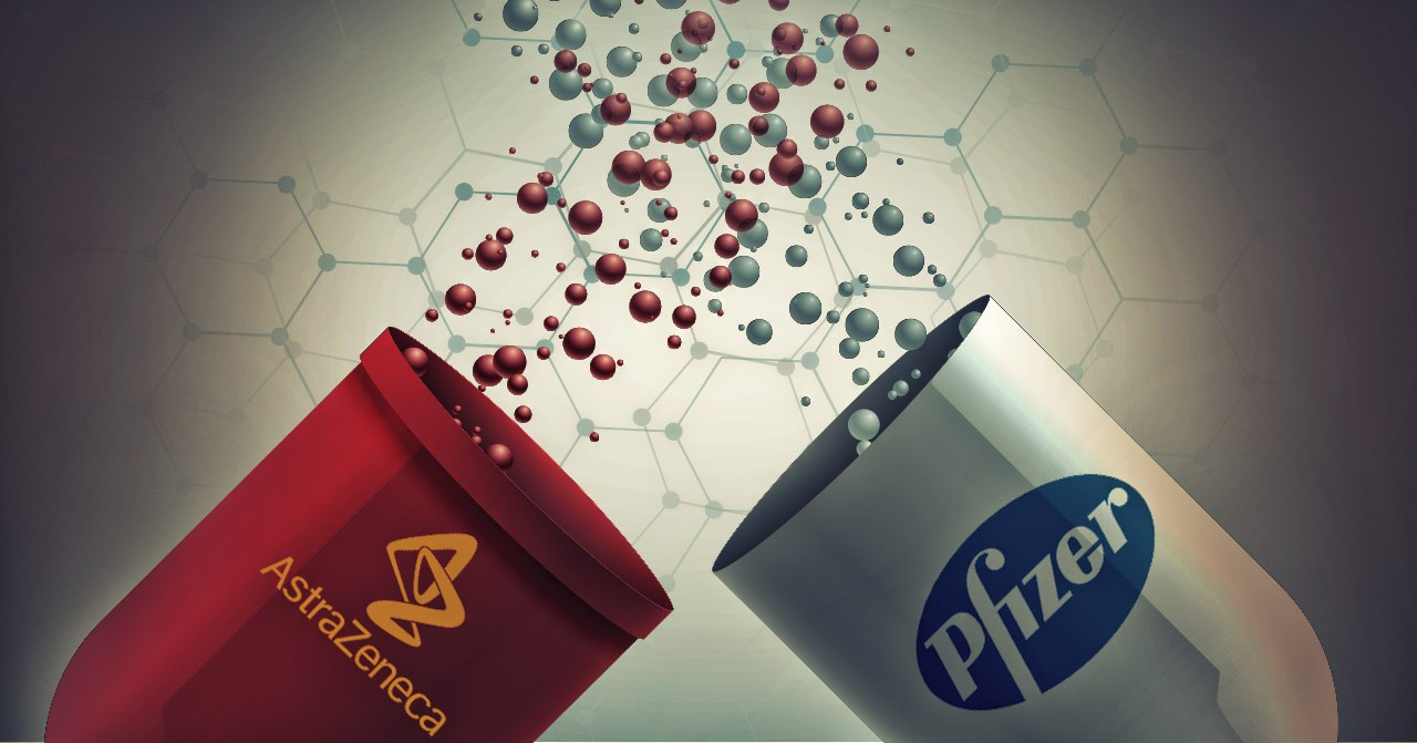 Rapelul la vaccinul Pfizer se face după doar 21 de zile