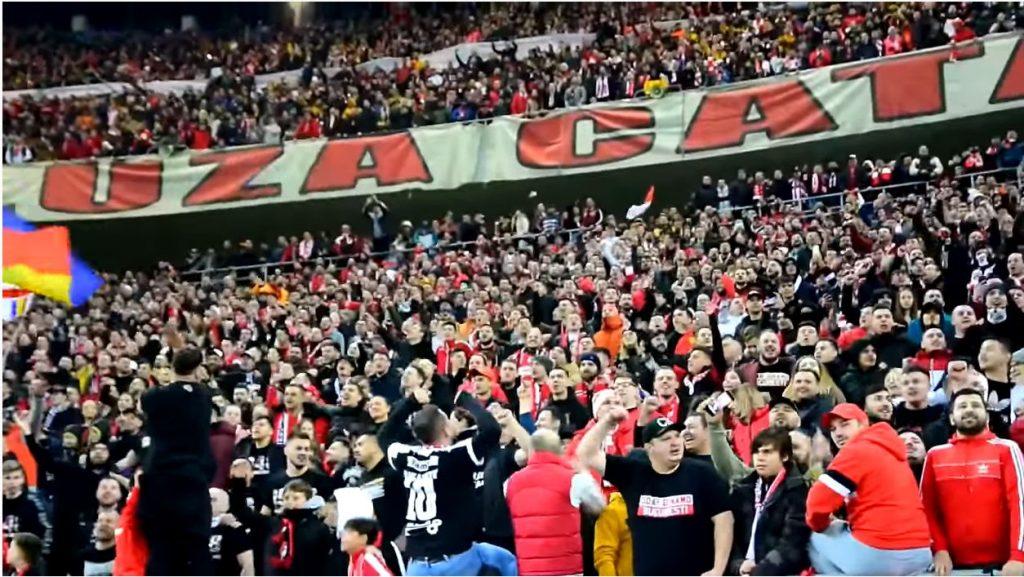 Acuzatii grave inainte de Dinamo - FCSB