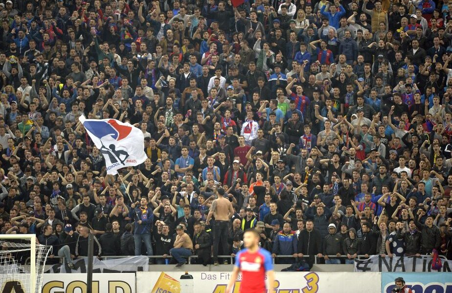 Spectatorii revin pe stadioanele din Romania. Promisiunea ministrului Carol-Eduard Novak