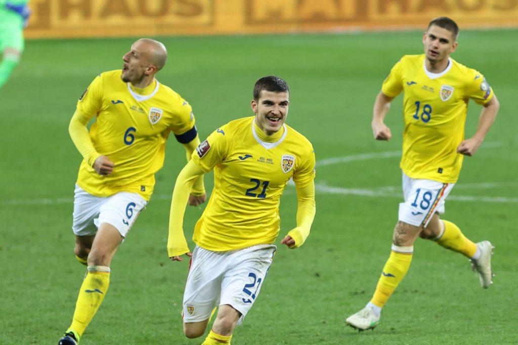 VIDEO | Mirel Rădoi spera la un punct cu Germania.