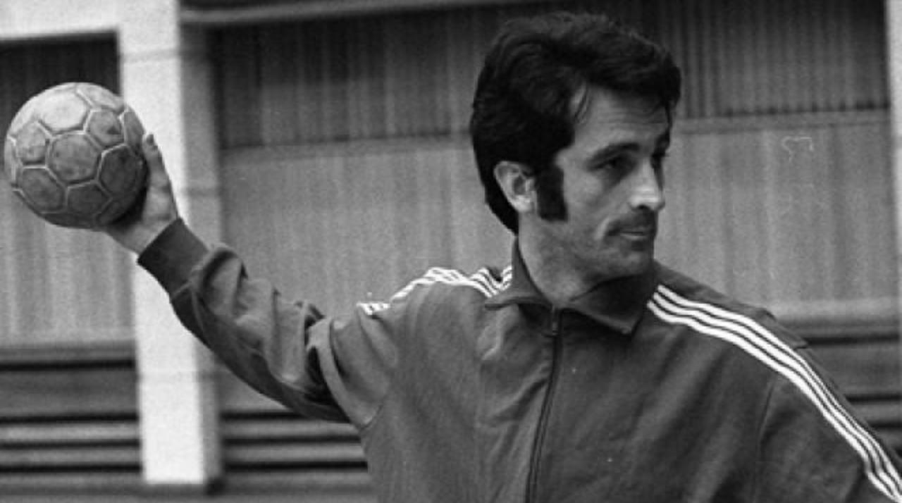 Cristian Gaţu, unul dintre cei mai mari sportivi din istoria României