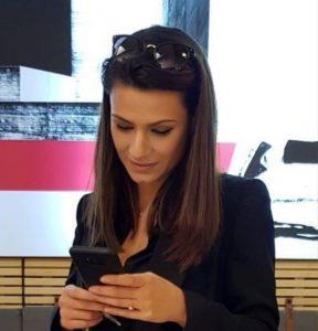 Claudia Bălan - redactor-șef Playsport