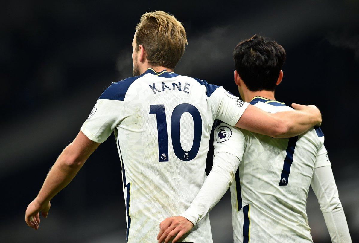 Kane este cel mai bun pasator decisiv în top 5 campionate din Europa, în acest sezon