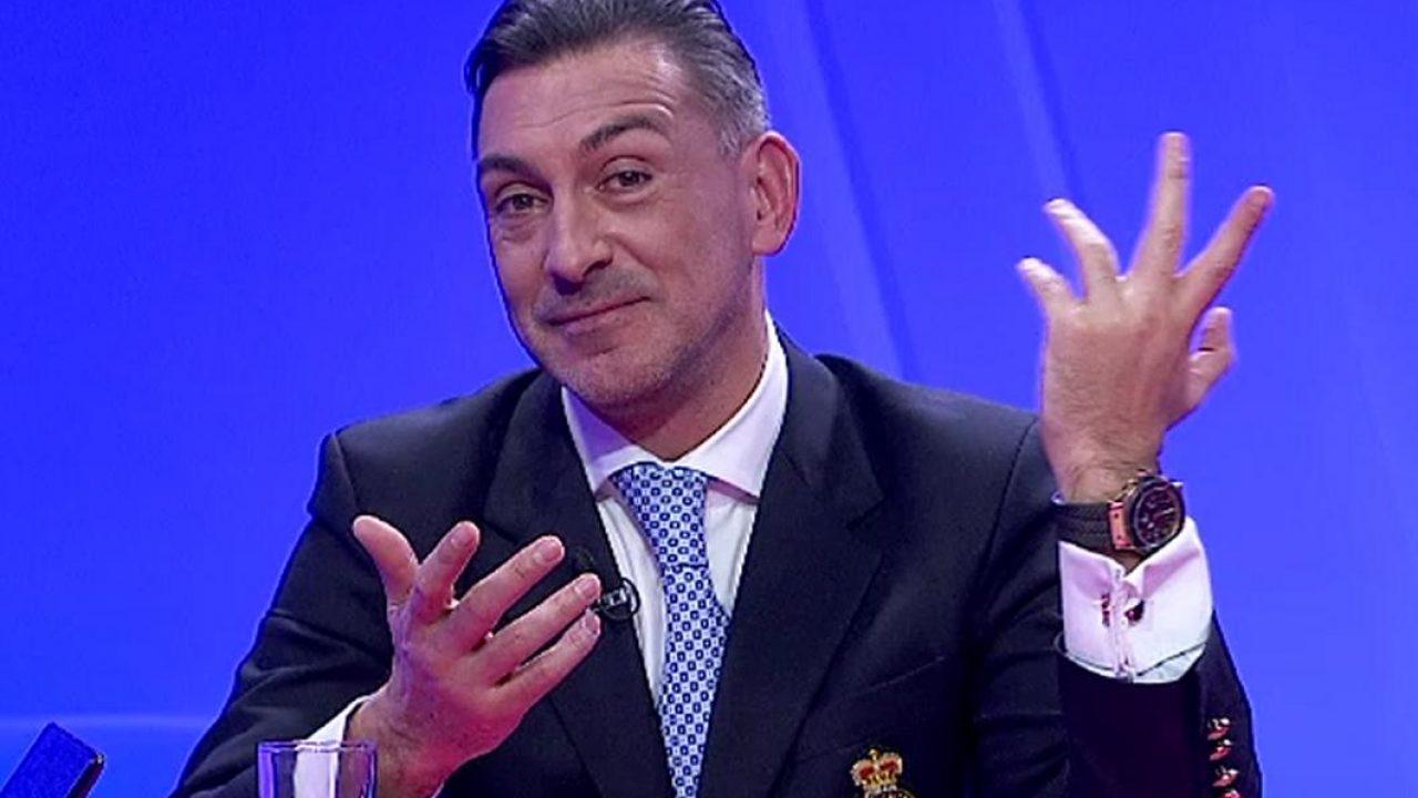 Ilie Dumitrescu îl apără pe Octavian Popescu