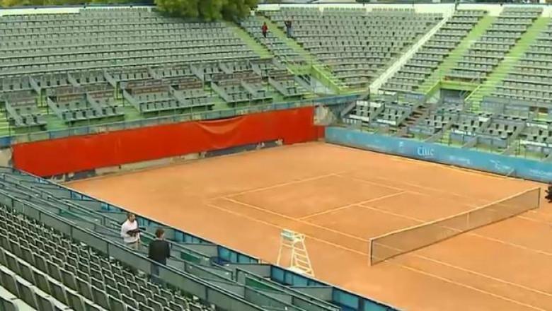 Motivul incredibil pentru care Ion Țiriac nu vrea să aducă turneul de tenis la București! Ce legătură are Jandarmeria