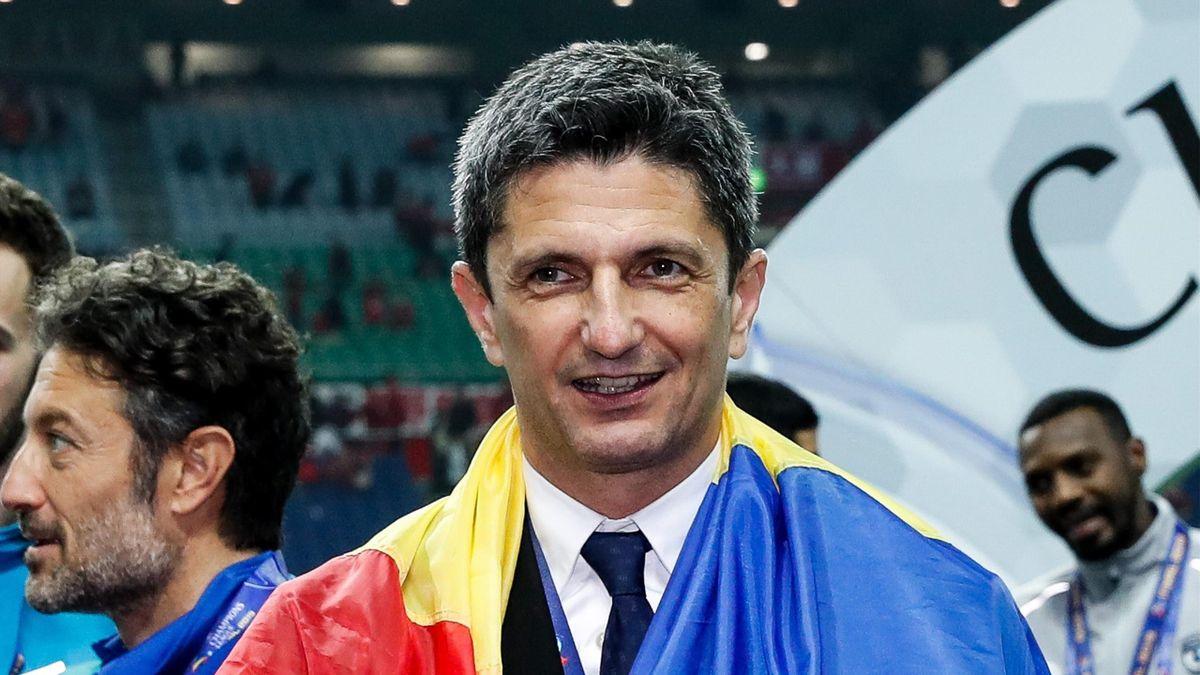 Razvan Lucescu, primele declaratii dupa despartirea de Al-Hilal. Unde se afla antrenorul