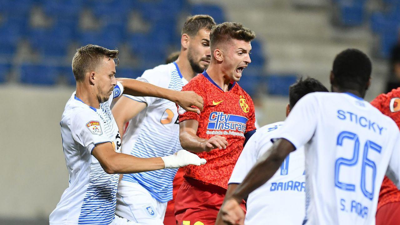 """CFR Cluj, FCSB sau U. Craiova? """"Specialiștii"""" au decis cine va fi campioana României în acest sezon de Liga I"""