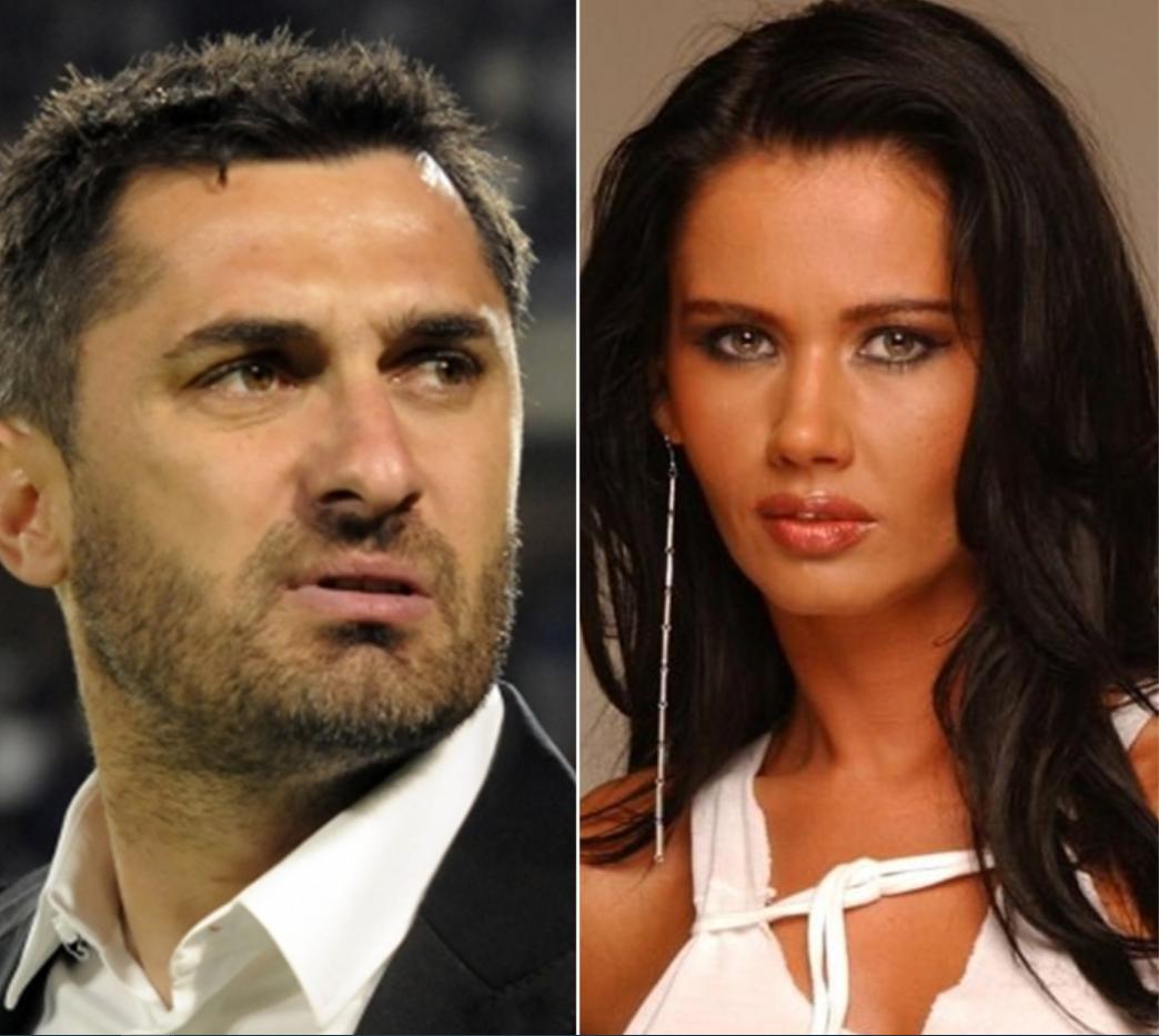Oana Zăvoranu și Claudiu Niculescu au avut o relație de patru luni