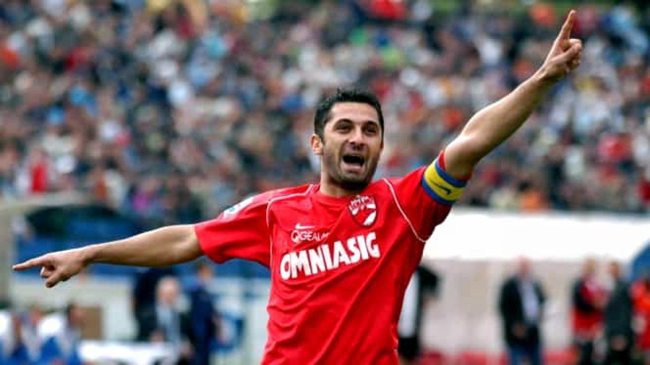 Claudiu Niculescu e triplu campion în România cu Dinamo