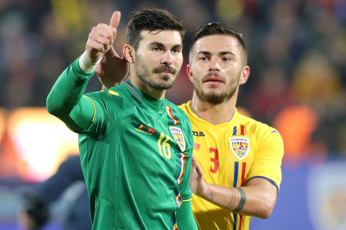 18 meciuri a apărat Florin Niță în acest sezon.