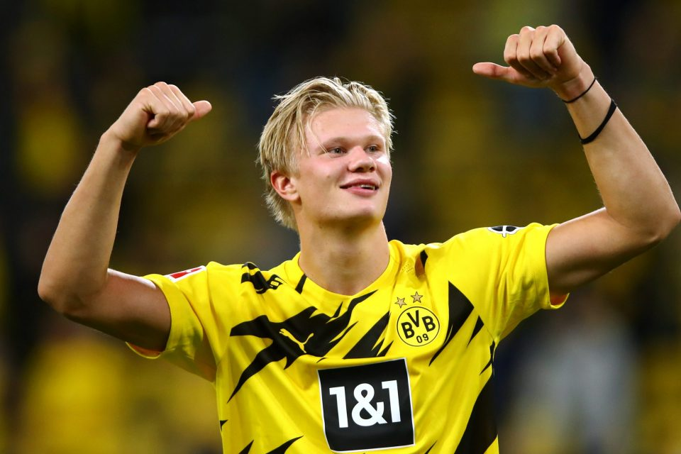 Haaland pleaca de la Dortmund la un gigant al fotbalului european
