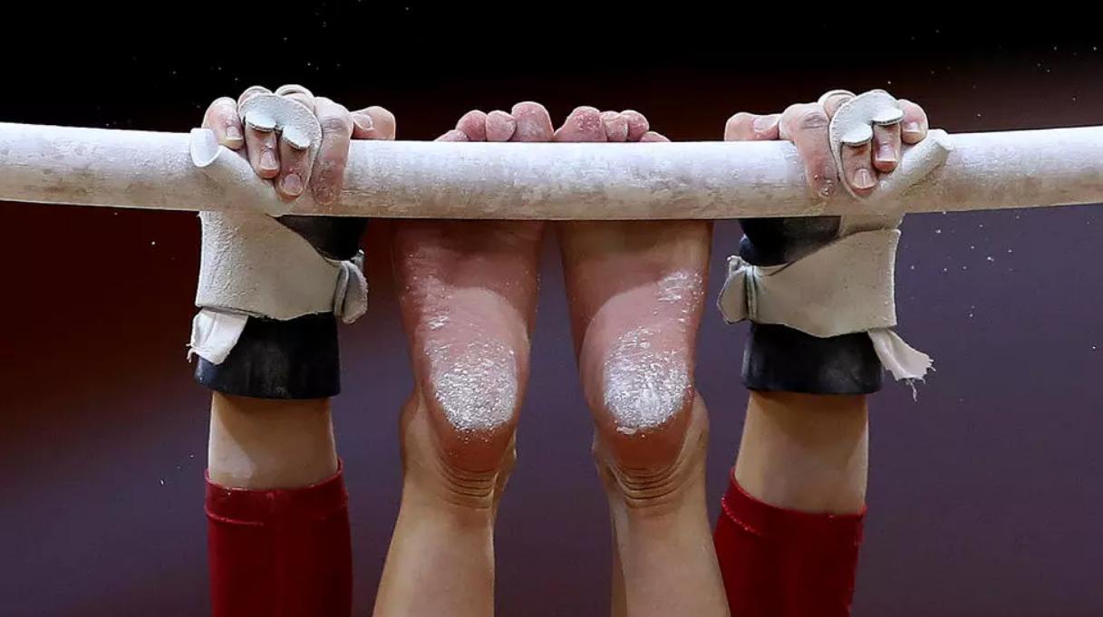 Sportivii spun că erau înfometați până la leșin