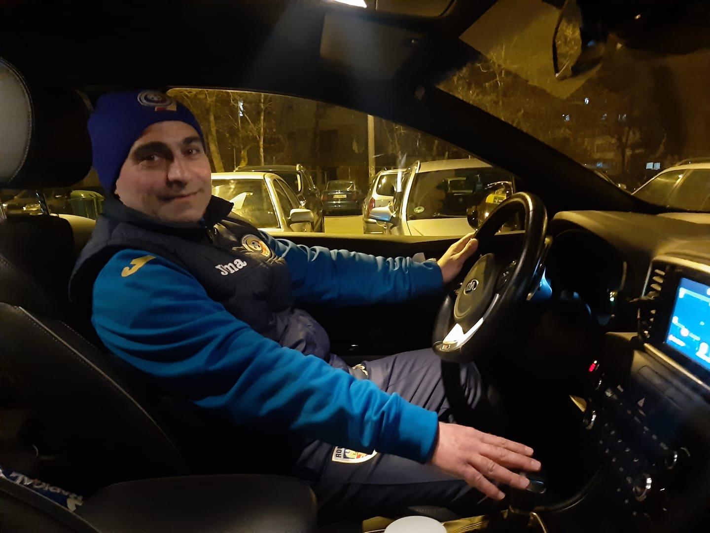 Costel Ghiță a mai fost închis timp de 11 ani