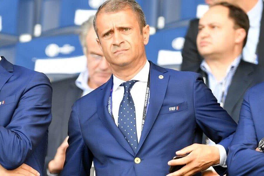 Gabreil Bodescu este secretarul general-adjunct al FRF