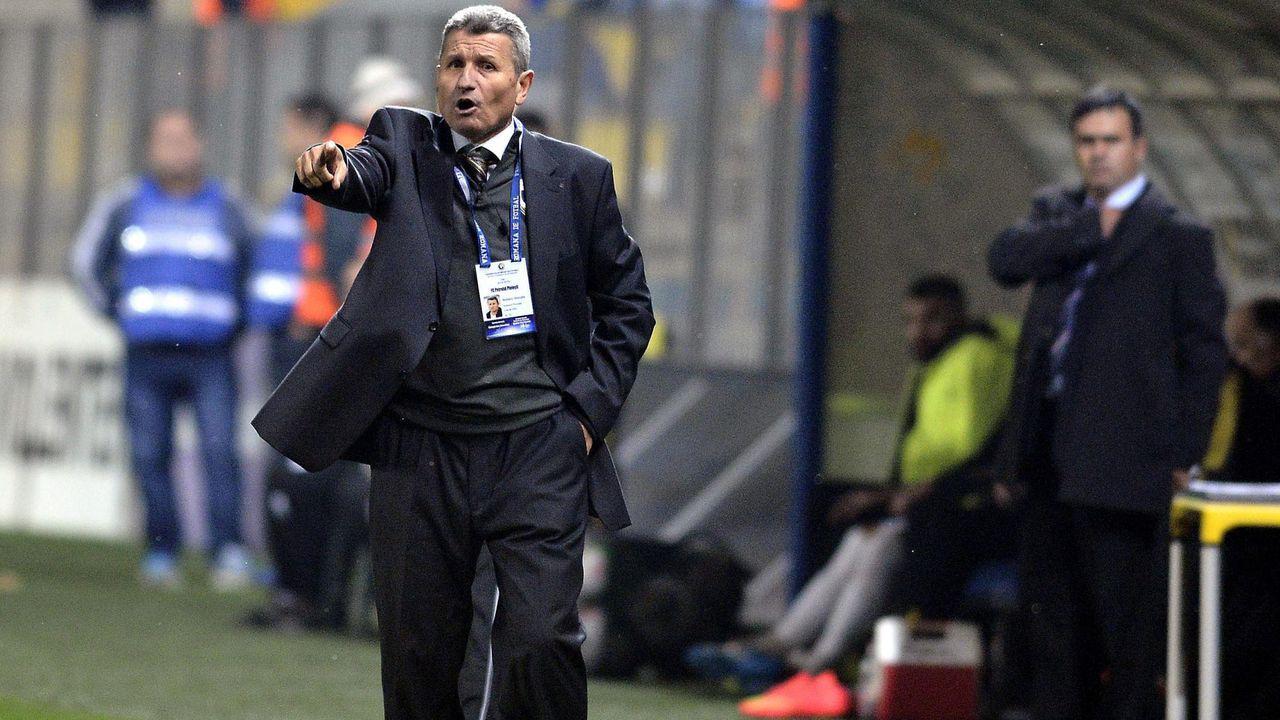 CFR Cluj - Dinamo, un meci de 3 puncte pentru obiective total diferite