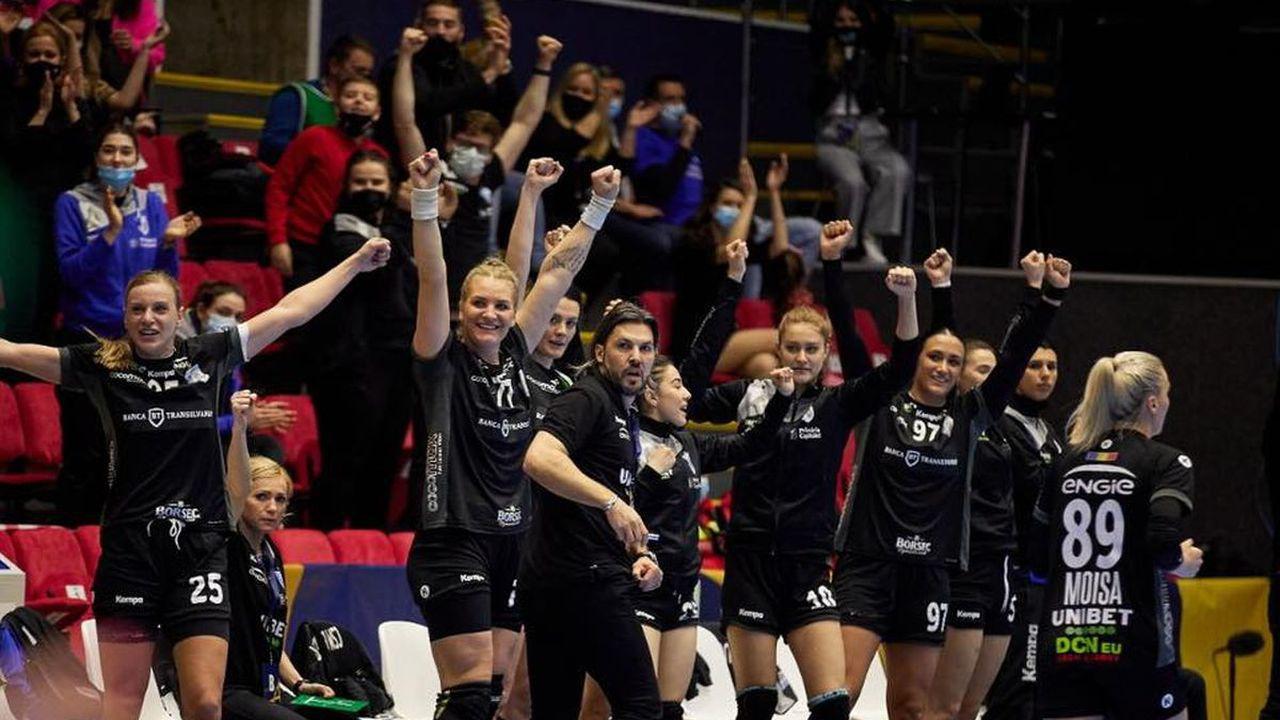 """CSM București, aproape de Final Four-ul european. Antrenorul """"tigroaicelor"""", înaintea de bătălia cu rusoaicele: """"Va fi un meci dur!"""""""