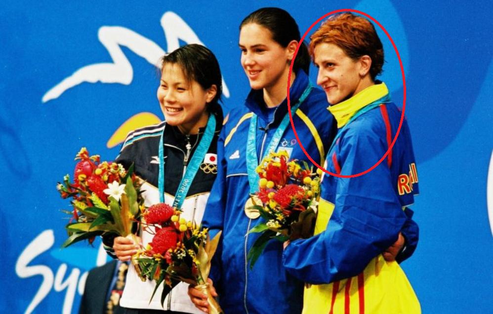 Beatrice Câșlaru, dublă medaliată la Jocurile Olimpice, atac la adresa Simonei Halep