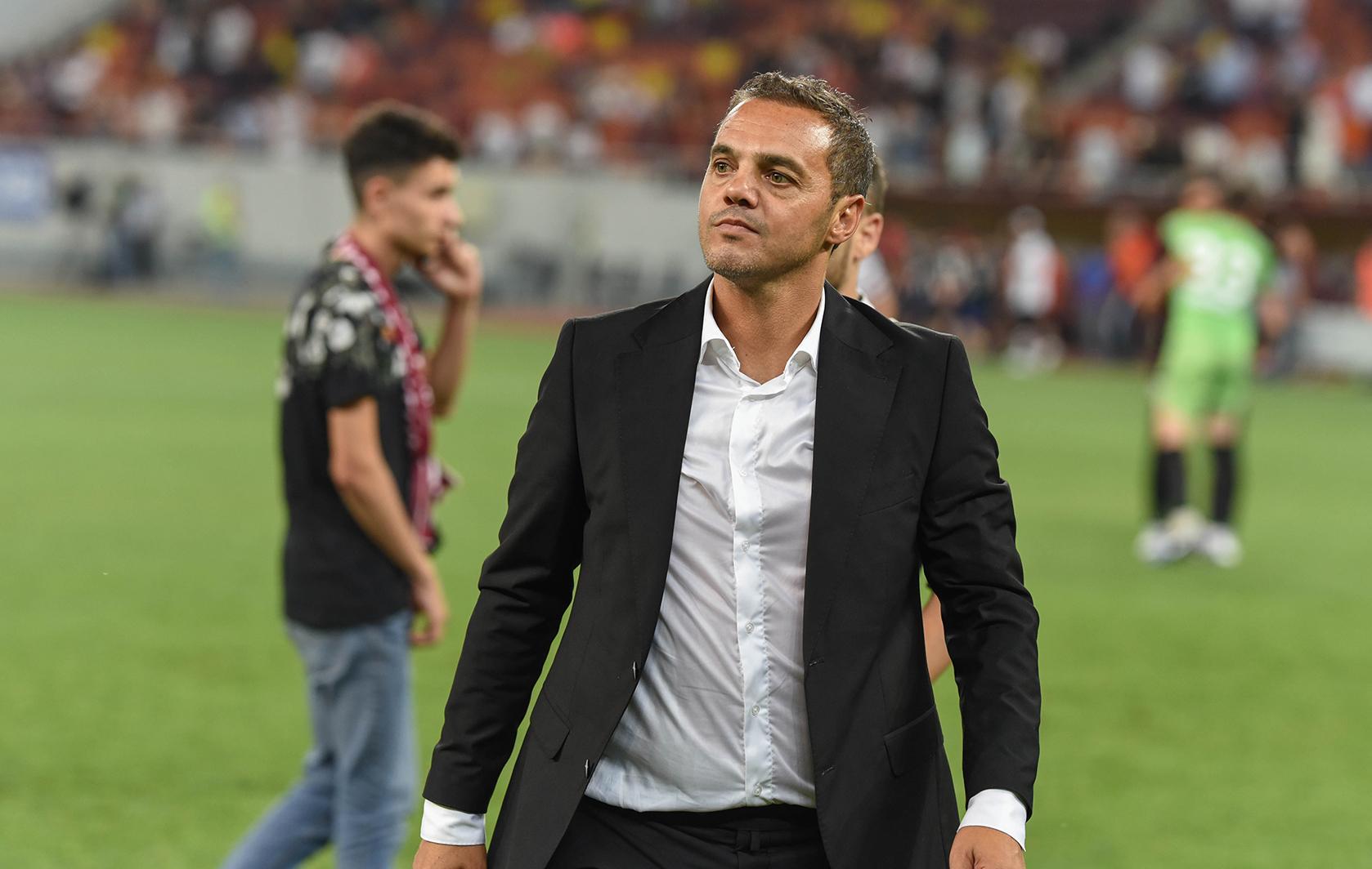 Plecarea lui Ionuț Radu de la Inter e aproape sigură! Cine l-a sfătuit să-și găsească altă echipă