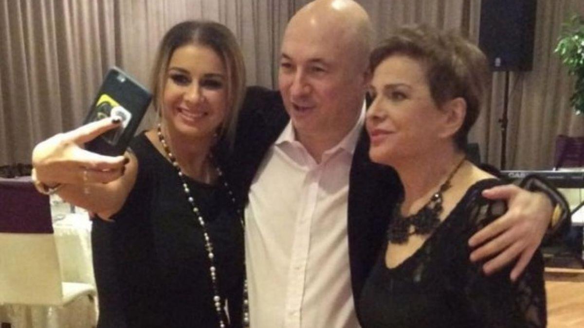 Anamaria Prodan, Codrin Ștefănescu și Ionela Prodan