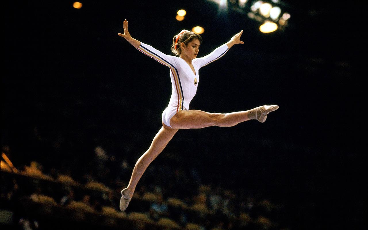 Nadia Comăneci a trăit o adevărată dramă în timp ce se pregătea să devină cea mai bună gimnastă