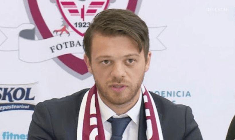 """Patronul Rapidului e disperat să ducă echipa în Liga 1! """"Avem prime speciale la fiecare meci"""""""