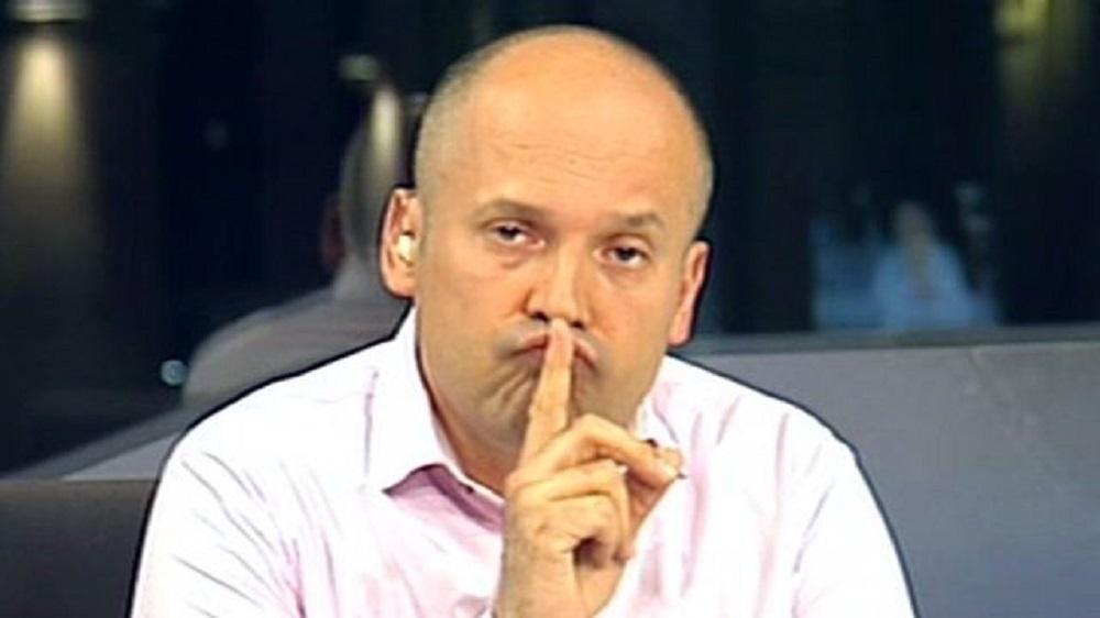 Radu Banciu îl critică pe Dan Petrescu
