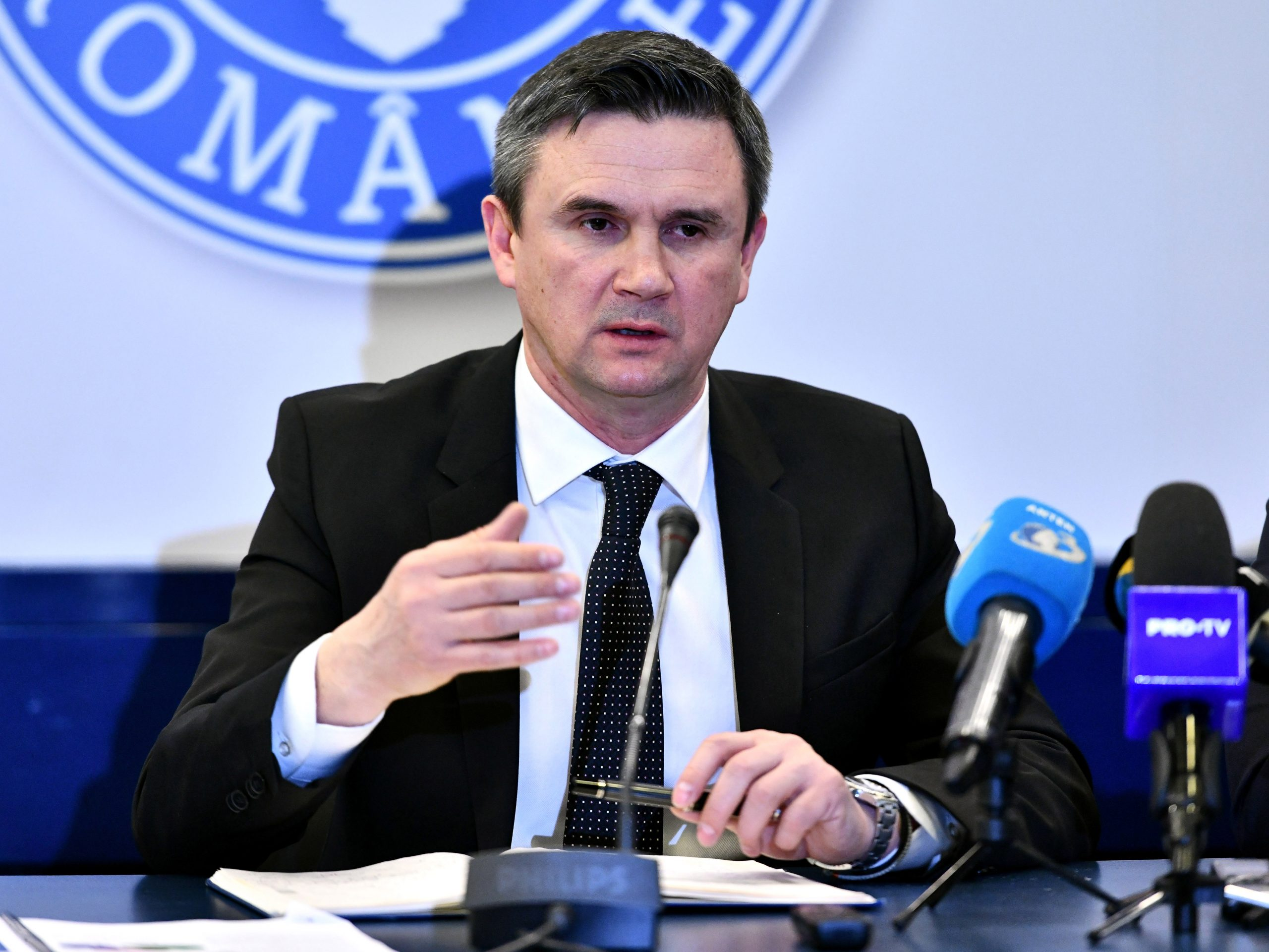Cristian Balaj este unul dintre cei vizati de noile acuze lansate de Alex Ionita