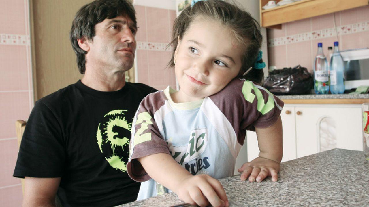 Kassandra Rotariu continuă să aibă probleme de sănătate