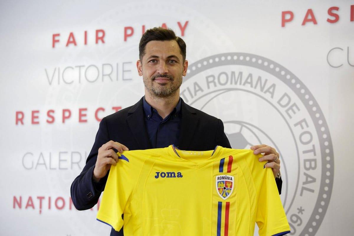 mirel radoi tricou echipa nationala a romaniei