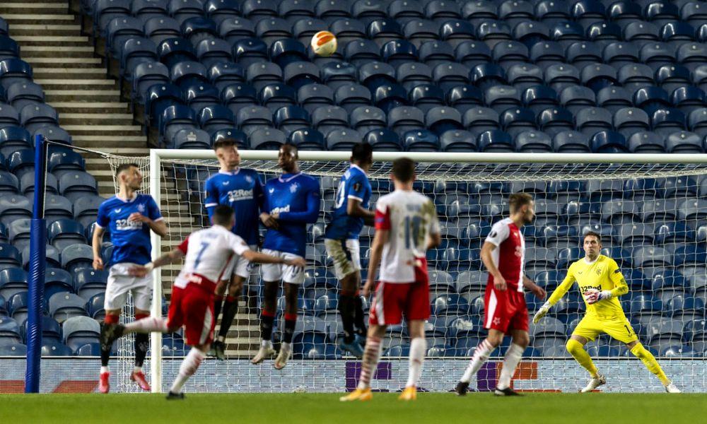 Stanciu a marcat în ambele dueluri din optimile Europa League