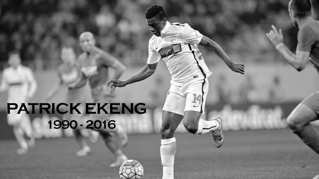 Va plati pana la urma cineva pentru moartea lui Ekeng? Procesul in care doi medici sunt cercetati se reia de la zero!